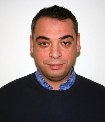 Ahrouch Samir