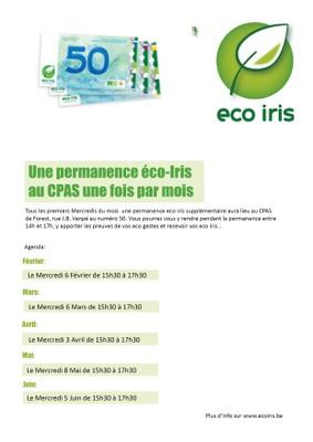 Eco-iris