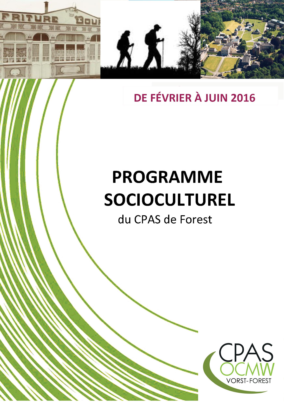 Programme Service Socio-culturel Img