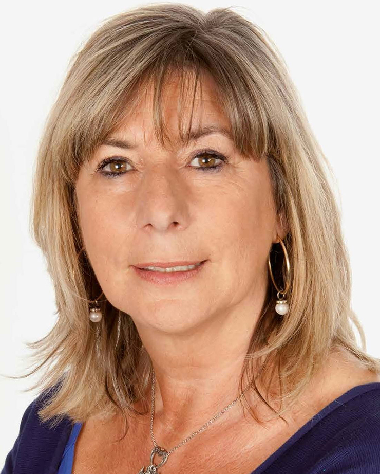 Christiane Defays