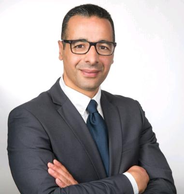 Lakhloufi youssef