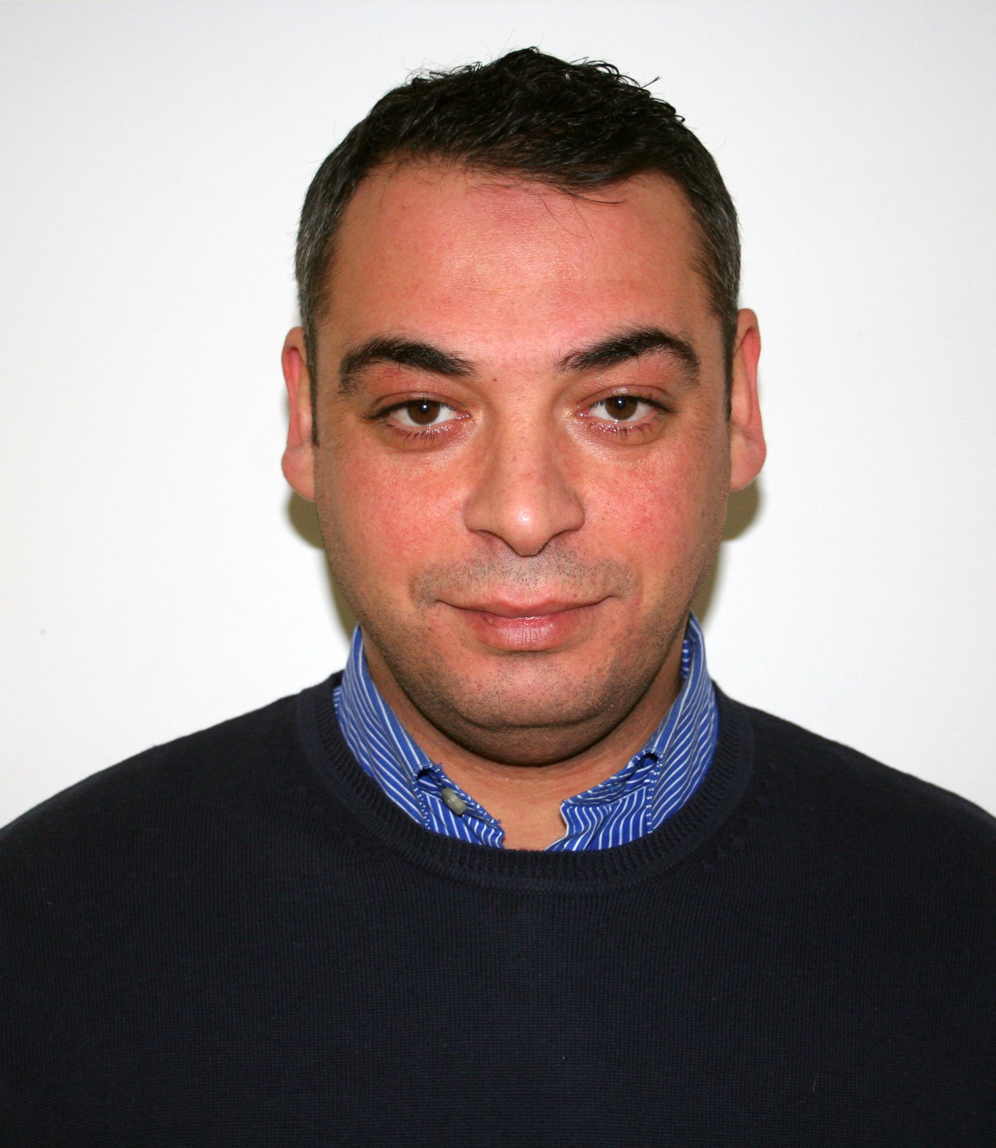 Samir Ahrouch
