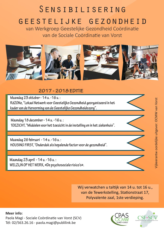 Flyer Sensibilisation 2017 2018 NL